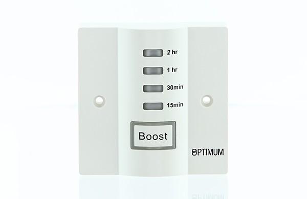 OP-EBT2 Single Socket Box Electronic Boost Timer