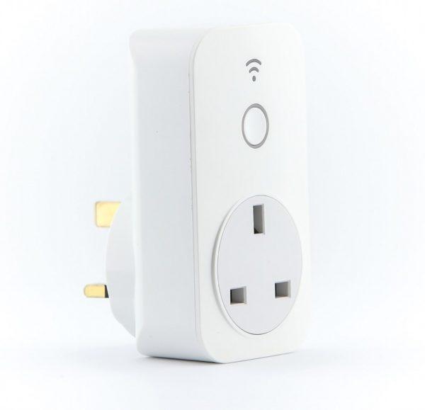 OP-TIPWF01 Wi-Fi Plug-In Timer