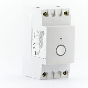 OP-DRWF01 Wi-Fi DIN Rail Timer
