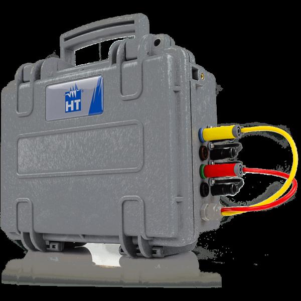 PQA820 Self-powered three-phase power quality analyzer