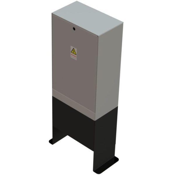 RFE Mini Pillar Public Lighting Three Phase Unmetered