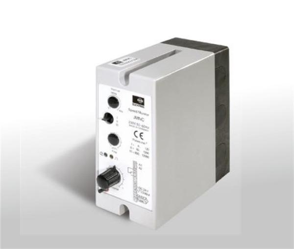 Electronic Speed Monitor JMNC