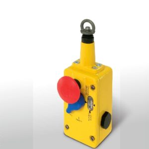 Pull Rope Emergency Stop Switches LRS