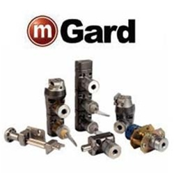 mGard Mechanical Trapped Key Interlocks