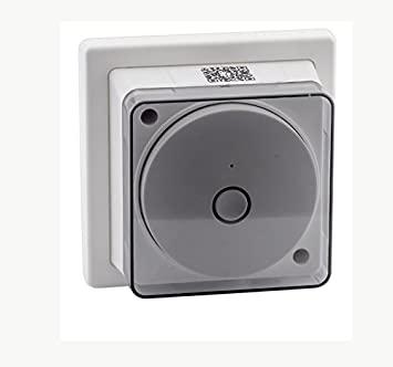 OP-SBWF01 Wi-Fi Socket Box Timer