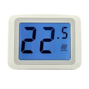 OPTouch Screen Digital Room Thermostat