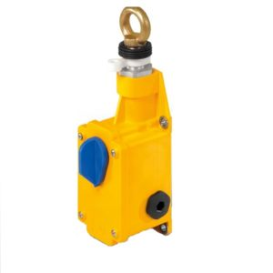 Pull Rope Emergency Stop Switches PAS