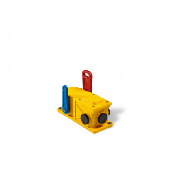 Pull Rope Emergency Stop Switches PRS