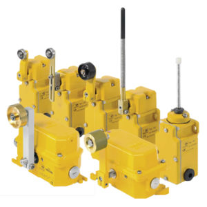 Robust Limit Switches