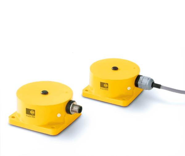 Monitoring for Bucket Elevators SBW 5xx 6xx