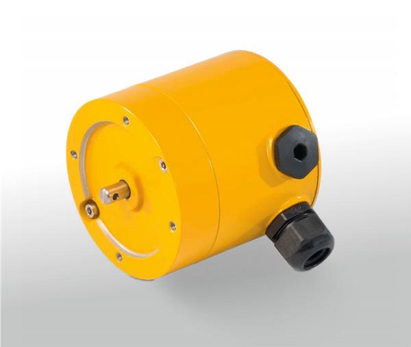 Speed Monitor SWE-compact