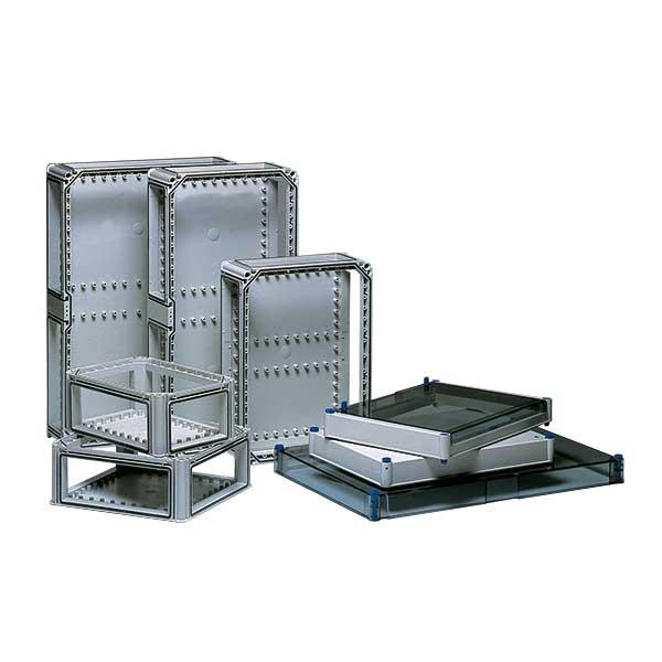 VMS Modular Enclosure System