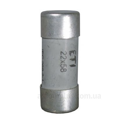 """22 x 58 Cylindrical Fuse Link """"GL"""" """"GC"""" Size 2"""