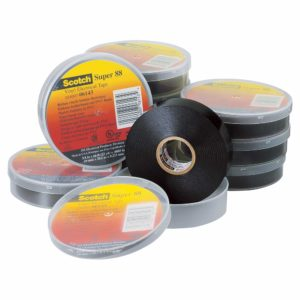 Premium Grade Electrical Tapes
