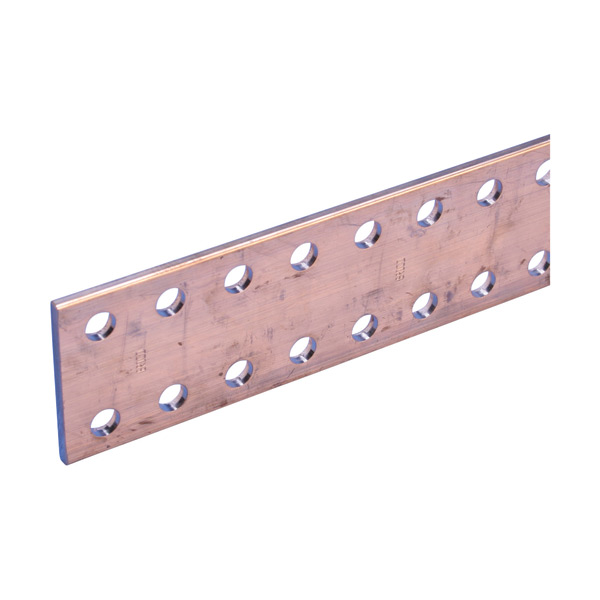 Punched Busbar