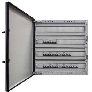Metal Modular Enclosure System