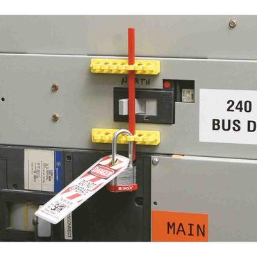 CB17 Universal Multi-Functional Breaker Lockout