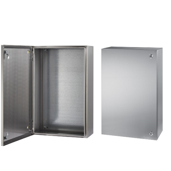 CCA Stainless Steel Enclosure