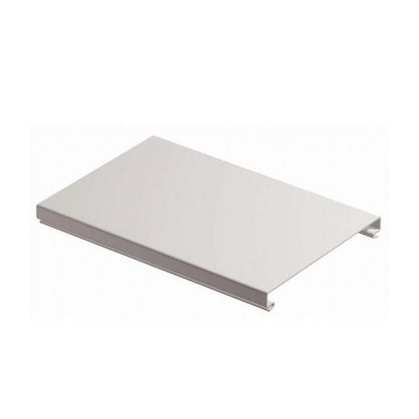 PVC Cable Tray Lid