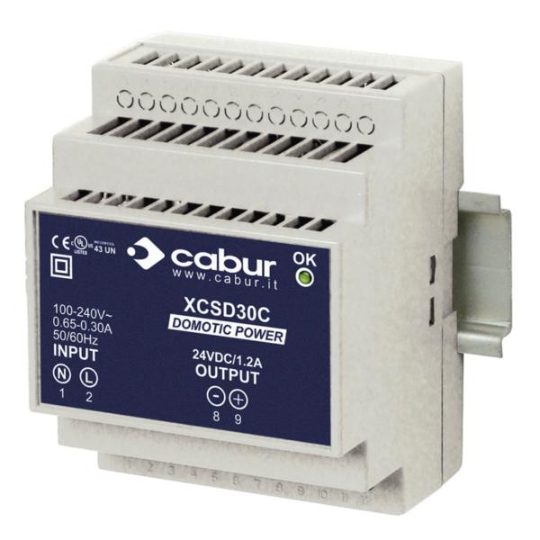 Compact Modular Power Supplies