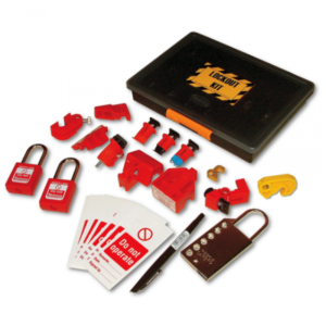 ECB Intermediate MCB Lockout/Tagout Kit