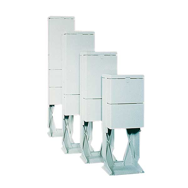 Outdoor Pedestals EH3 IP43