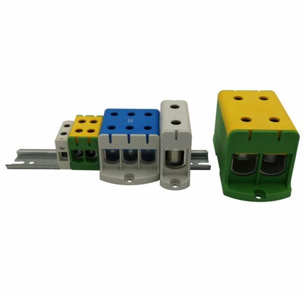 Universal Terminal Blocks