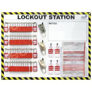 LSE200 Lockout Station