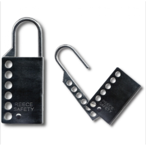 MLH1 Stainless Steel Safety Lockout Hasp