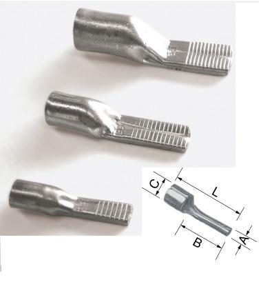 Non Insulated Pin Lug