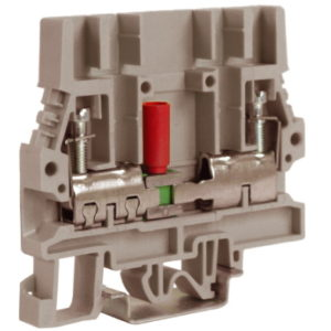 SCB6 Disconnect Screw Terminal Block