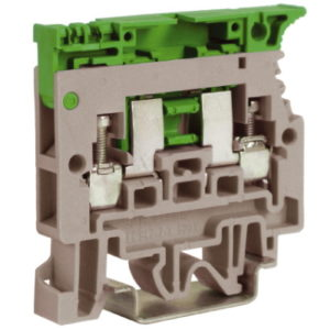 SFR Fuse Holder Terminal Block Feed Through