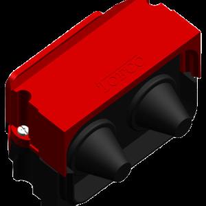 F344-3- 3 PHASE ADAPTOR BOX