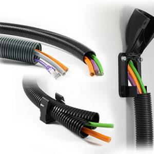 CONFiX™ cable conduit system