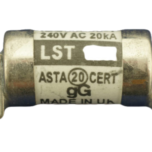 LST FUSE 6-25A FOR Street Lighting Cut Outs