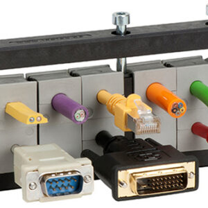 Cable Entry Frames for Pre-terminated Cables Up to IP66 Seal